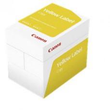 Canon Yellow Label standaard ECF A4-papier 80 gsm (pak van 2500)