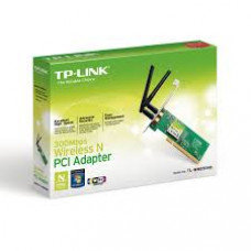 300Mbps Wireless N PCI