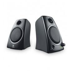 Z130 stereo luidsprekers 2 x 5 W